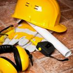 Consultoria e treinamento em segurança do trabalho