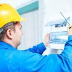 Empresa de instalações elétricas industriais sp