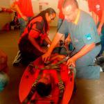 Empresas de treinamento de primeiros socorros
