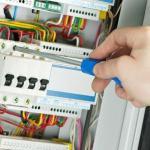 Instalações elétricas comerciais