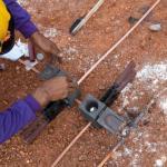 Laudo e manutenção de para raio