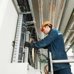 Serviços de montagens industriais