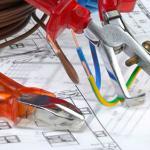 Valor projeto elétrico comercial