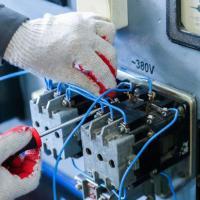 Laudo técnico de segurança em máquinas